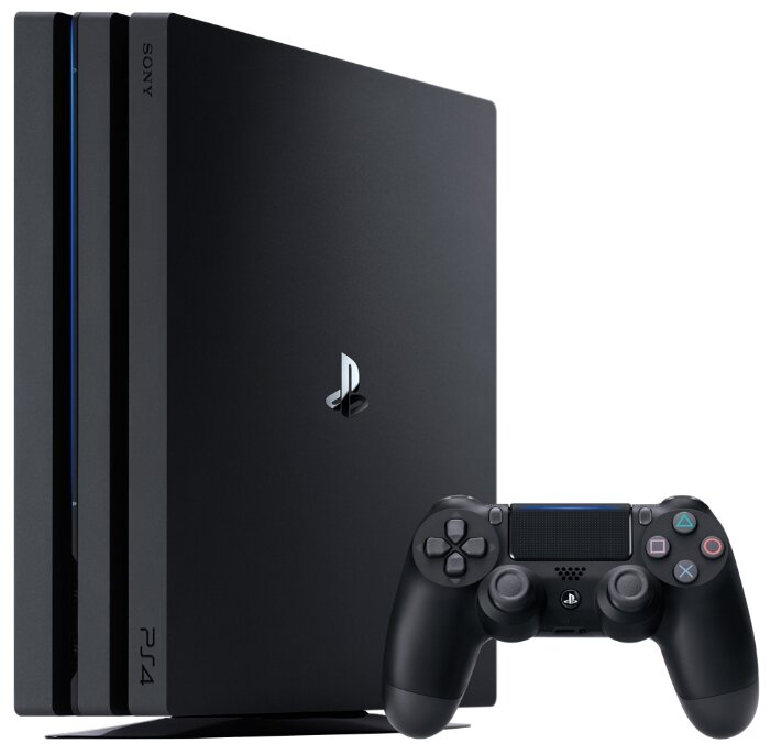 Sony Игровая приставка Sony PlayStation 4 Pro