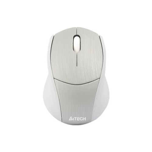 Мышь A4Tech G9-100 Grey USB