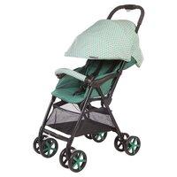 Прогулочная коляска Jetem Carbon (синий/JZSJ)