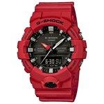 Наручные часы CASIO GA-800-4A