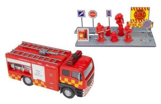 HTI Спасательная команда (1372480.UNI)