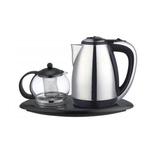 Чайник irit IR-1502, нержавеющая сталь чайник irit ir 1336 2l