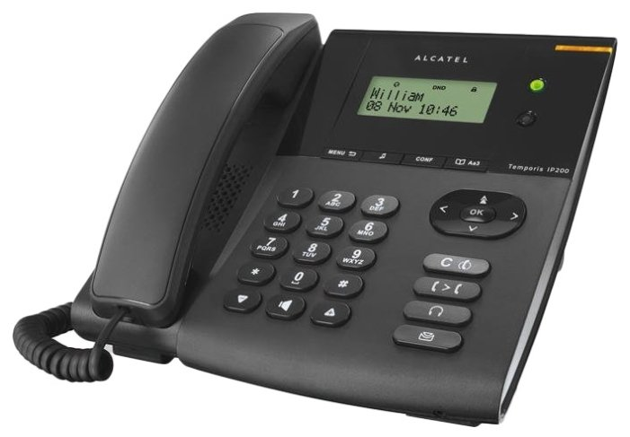 Alcatel VoIP-телефон Alcatel IP200