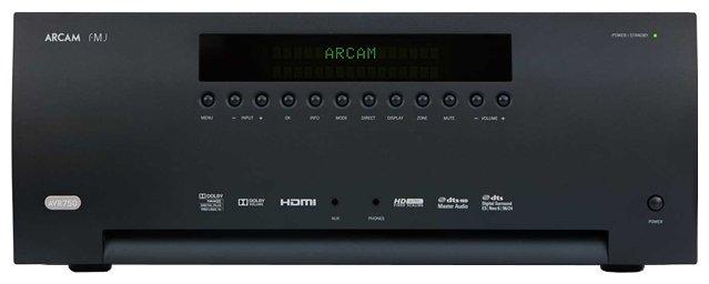 Arcam FMJ AVR750