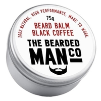 The Bearded Man Company Бальзам для бороды Black Coffee