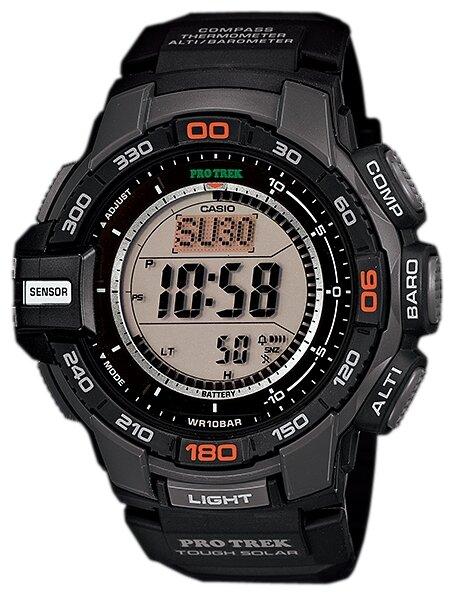 Наручные часы CASIO PRG-270-1E