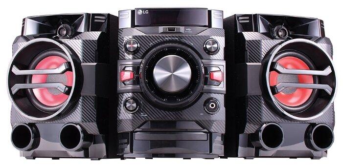 7ca92ff5bccd Купить Музыкальный центр LG DM5360K в Минске с доставкой из интернет ...