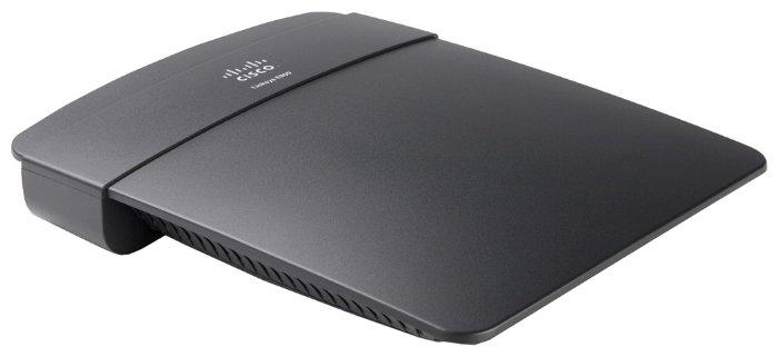 Linksys Wi-Fi роутер Linksys E900