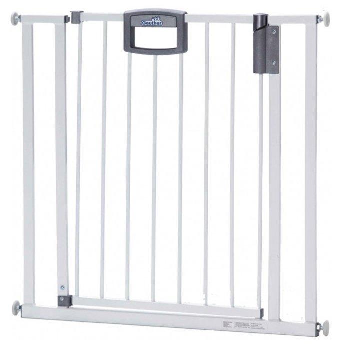 Geuther Ворота безопасности Easy Lock 80.5-88.5 см