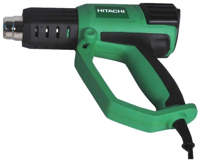 Строительный фен Hitachi RH650V Case 2000 Вт