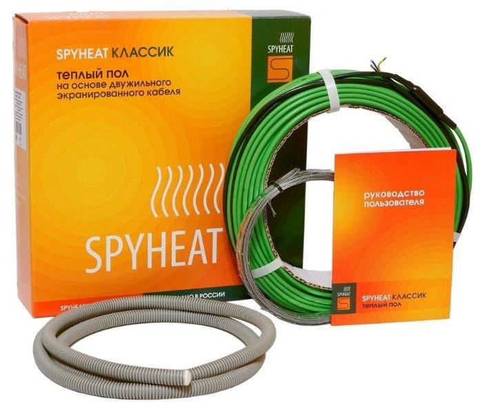 Электрический теплый пол SpyHeat Классик SHD-15-300
