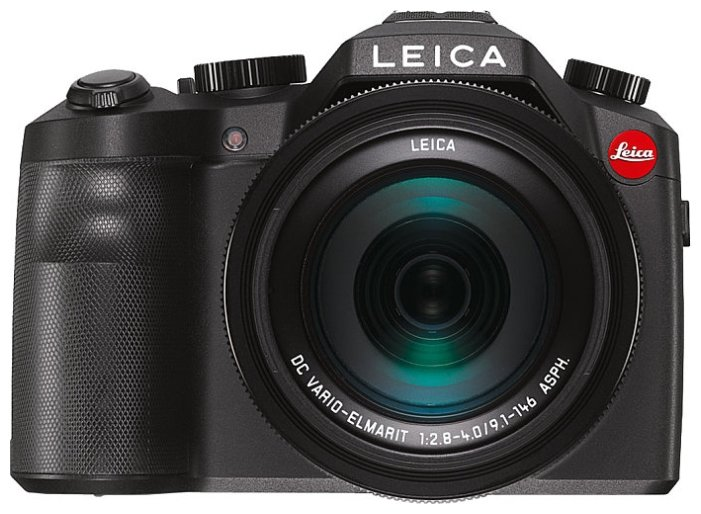 Leica V-Lux Black