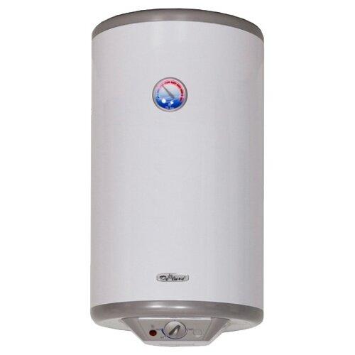 Накопительный электрический водонагреватель De Luxe W80V1 водонагреватель накопительный de luxe w50v 50л 1 5квт белый