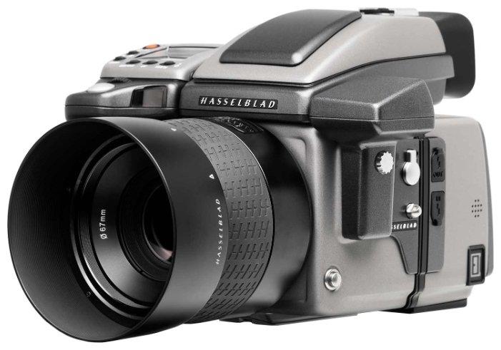 Фотоаппарат Hasselblad H4D-50 Kit