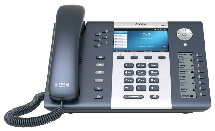 Atcom VoIP-телефон Atcom A68