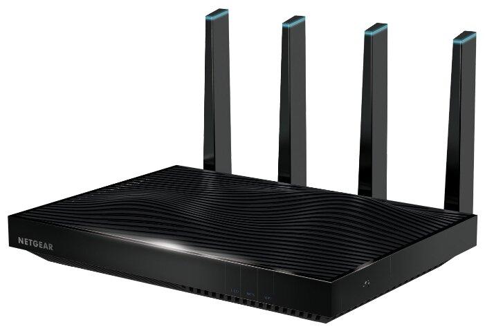 NETGEAR Wi-Fi роутер NETGEAR R8500