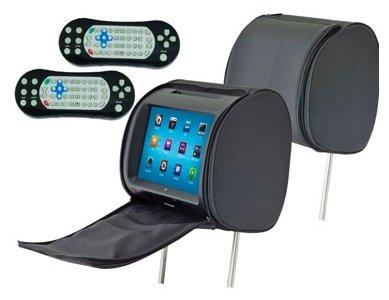 Автомобильный монитор Intro CDH-94 BL
