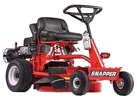 Райдер SNAPPER E281323BVE