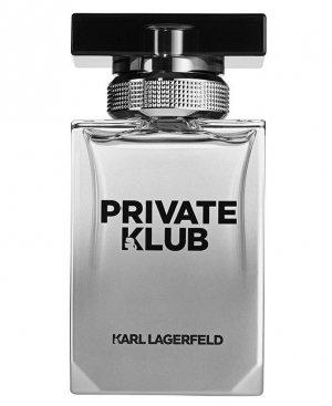 Туалетная вода Karl Lagerfeld Private Klub for Men