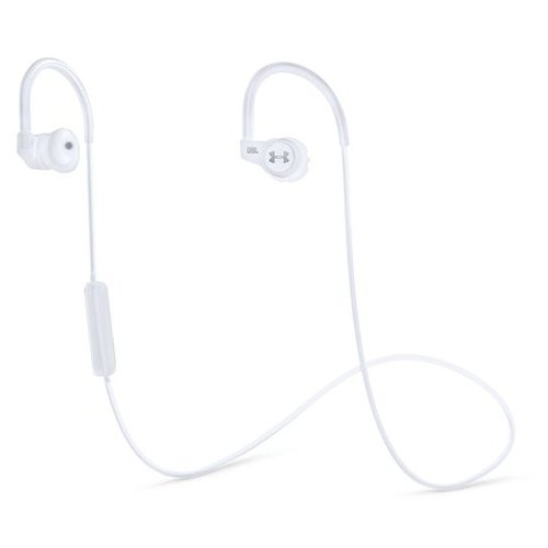 Купить Наушники JBL Under Armour Sport Wireless Heart Rate white