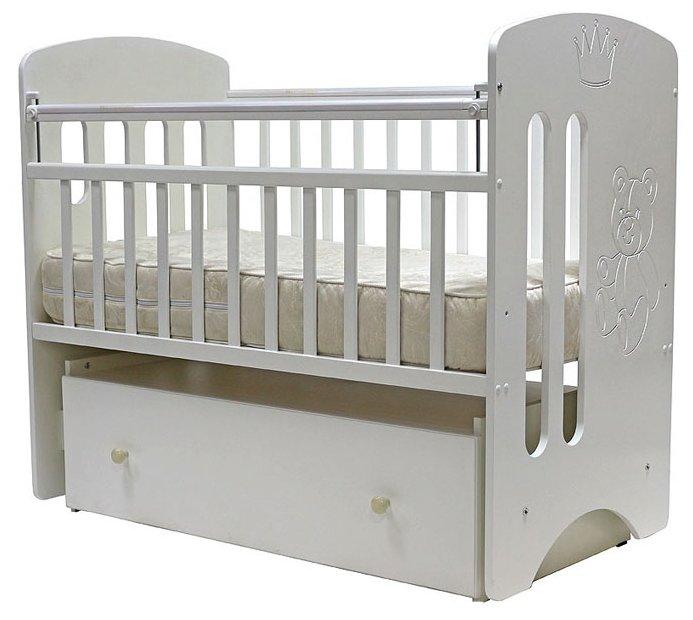 Кроватка Топотушки Каролина