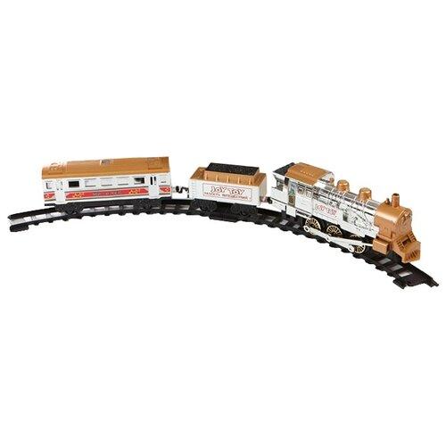 Joy Toy Стартовый набор Мой первый поезд, 0616