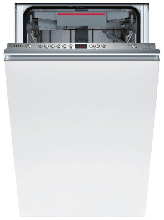 Посудомоечная машина Bosch Serie 6 SPV66MX10R
