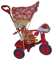 Трехколесный велосипед JAGUAR MS-0547