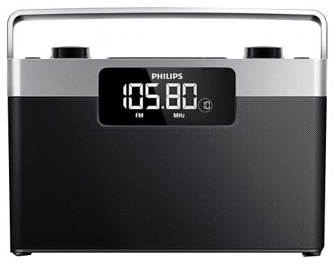 Philips Портативное радио Philips AE2430/12