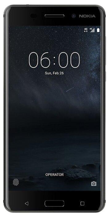 Nokia Смартфон Nokia 6 32GB