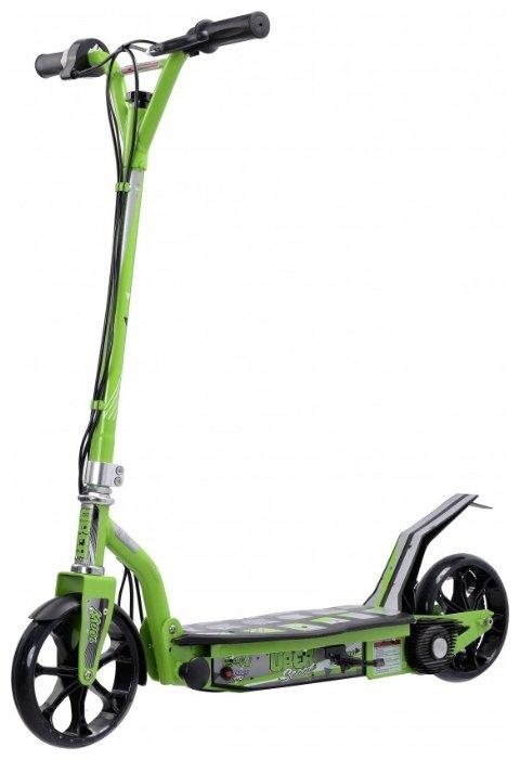 Электросамокат UBER Scoot 100W Junior (ES01)