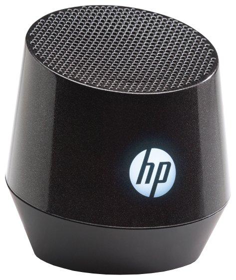 Колонка HP S4000 Pink