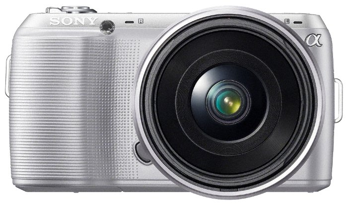Sony Alpha NEX-C3 Body