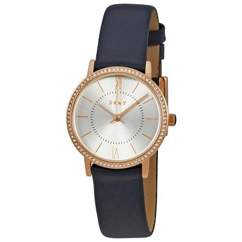 Наручные часы DKNY NY2553 dkny часы dkny ny2295 коллекция stanhope
