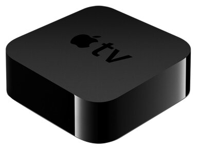 Apple Медиаплеер Apple TV Gen 4 32GB