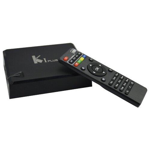 ТВ-приставка Videostrong Ki Plus DVB-S2 1/8Gb