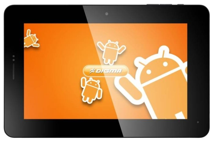 Планшет Digma iDsD7 3G