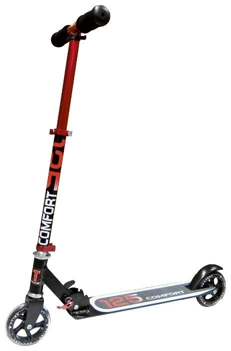 Городской самокат Tech Team TT 125 Comfort