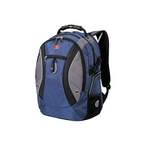 Купить Рюкзак WENGER Neo 1015315 синий/серый