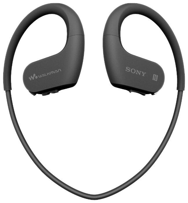 Плеер Sony NW-WS625