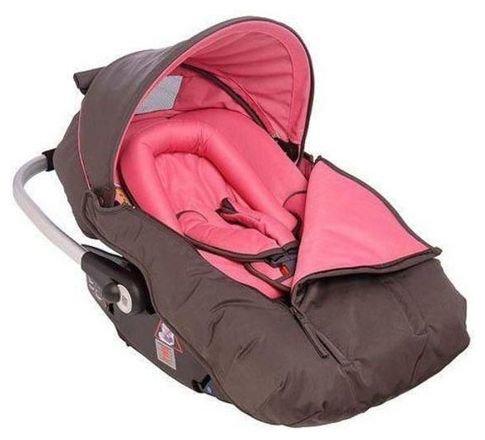 Автокресло группа 0+ (до 13 кг) Red Castle Infant