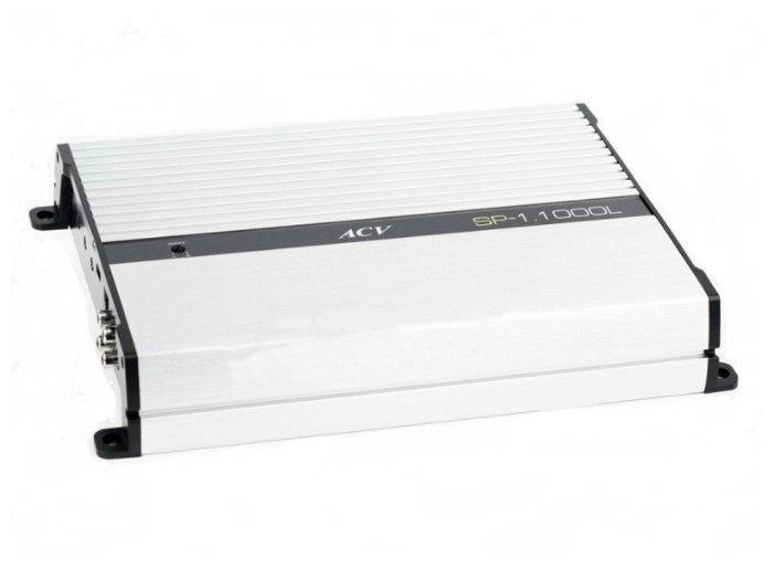 Автомобильный усилитель ACV SP-1.1000L