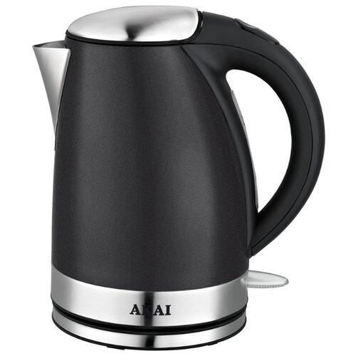 Чайник AKAI KM-1014B, black