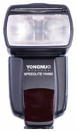 Вспышка YongNuo YN-560 Speedlite