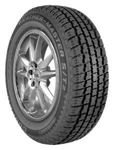 Автомобильная шина Cooper Weather-Master S/T 2 215/50 R17 91T
