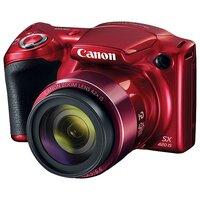 Компактный фотоаппарат Canon PowerShot SX420 IS