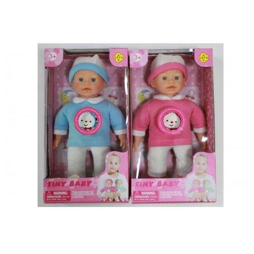 Купить Tiny Baby 5076, DEFA, Куклы и пупсы