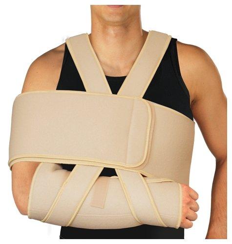 Бандаж на плечевой сустав эластичный челябинск как лечить ломоту в суставах