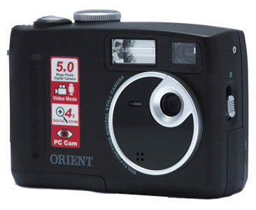 Фотоаппарат ORIENT VC3240