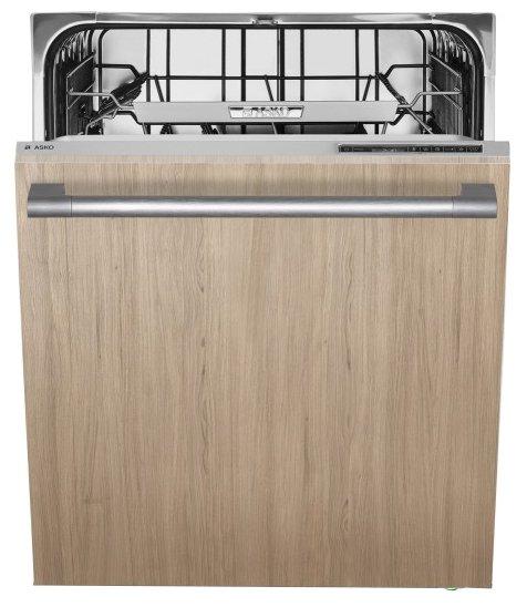 Встраиваемая посудомоечная машина Asko D 5536XL